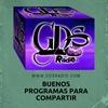 Logo GDS Mar del Plata Podcast