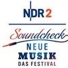 Logo NDR 2 Soundcheck Neue Musik