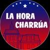 Logo La Hora Charrúa