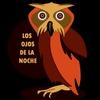Logo Los Ojos de la Noche