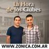 Logo Entrevista a Federico, Ezequiel y Brian - Cafayate Fútbol Club - en La Hora de los Clubes