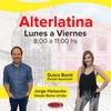 Logo La Alterlatina