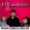 Logo Entrevista a Nestor Hidalgo - Actor y productor  - en El Candelero