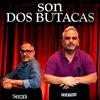 Logo SON DOS BUTACAS