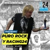 Logo Puro Rock y Racing 24