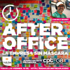 Logo After Office 2019 / #12 Programa /Recomendación teatral Espíritu Mamut