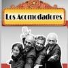 Logo LOS ACOMODADORES