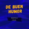 Logo DE BUEN HUMOR