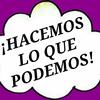 Logo Ricardo Gabito Acevedo en Hacemos lo que podemos