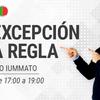 Logo LA EXCEPCIÓN A LA REGLA