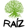 Logo Raíz