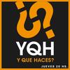 Logo Y Que Haces?