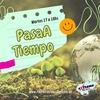 Logo PasaaTiempo