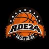 Logo Reloj de 24