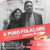 Logo A puro Folklore
