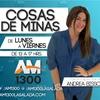 Logo Cosas de Minas