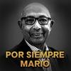 Logo Mario Pereyra - Las Voces de la Radio