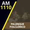 logo Palenque Folclórico