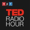 Logo TED Radio Hour