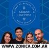 Logo Entrevista a Emanuel Garcia @emagarciia - Actor - en Sábado Low Cost