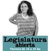 Logo Legislatura Abierta
