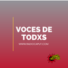 Logo Voces de Todxs