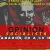 Logo OPINIÓN SOCIALISTA