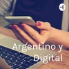 Logo Argentino y Digital