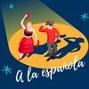 Logo A la española