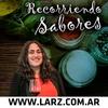 logo RECORRIENDO SABORES