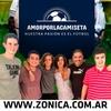 Logo Entrevista a Pablo del Río - Representante de Ignacio Pussetto - en Amor por la Camiseta