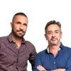 Logo 📻 Entrevista a @periodistan_ con @PabloGonzalez @Ferlavecchia y @DelfinaGBosco en @947FMRadio