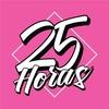 Logo 25 Horas
