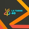 logo La Tarde 40