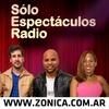Logo Solo Espectáculos Radio / Programa Completo 05/06/2019