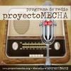 Logo PROYECTO MECHA