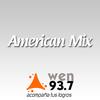 logo American Mix