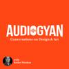 Logo Audiogyan