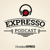 Logo The Expresso Podcast