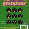 logo NEGRAS CALABAZAS