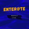 Logo ENTER@TE