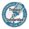 logo TRABAJO Y SOLIDARIDAD