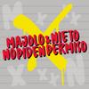 Logo MAJOLO & NIETO NO PIDEN PERMISO