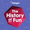 Logo The History of Fun