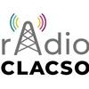 Logo CLACSO Radio