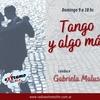 Logo Tango y Algo Más
