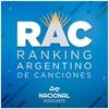 Logo Ranking Argentino de Canciones