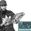 Logo El Refugio Musical