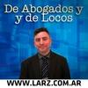 logo DE ABOGADOS Y DE LOCOS