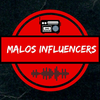 Logo Malos Influencers